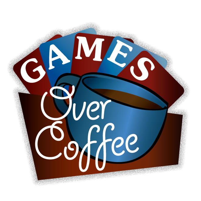 Games Over Coffee